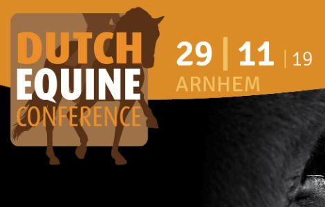 Dutch Equine Conference 2019