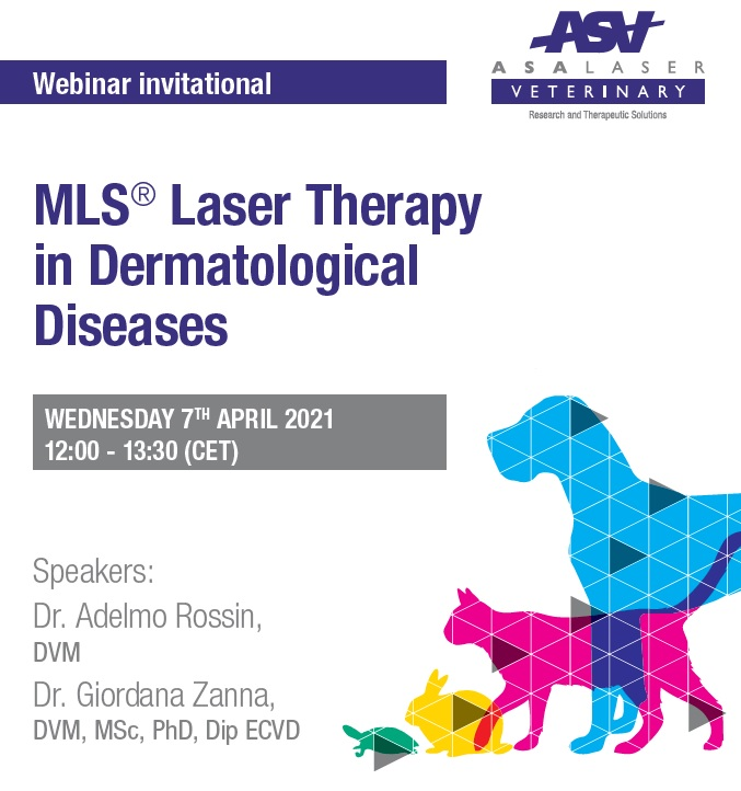 Webinar MLS in dermatological diseases