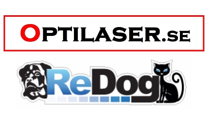 Optilaser.se, distributore ASAlaser & clinica veterinaria Redog