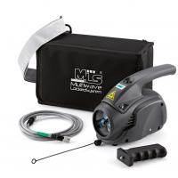 Mphi VET Equine Charlie | MLS Laser Therapy