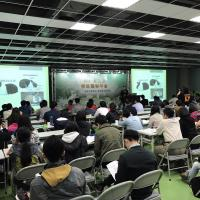 Taiwan: MLS® beim Formosa Veterinary Medical Association Congress