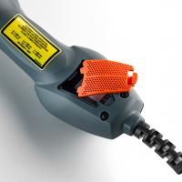 Mphi VET Orange Handpiece | MLS Laser Therapy