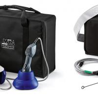 Mphi VET Equine | MLS Laser Therapy
