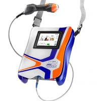 Mphi Vet Orange | MLS-Lasertherapie